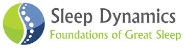 Sleep Dynamics Logo